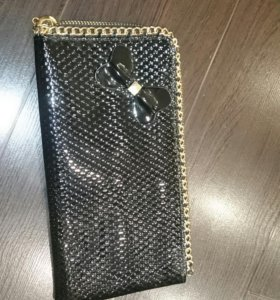 Клатч -кошелёк