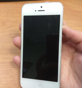 iPhone 5 32Gb б.у.