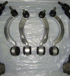 Реставрация шаровых опор и рулевых тяг с гарантией
