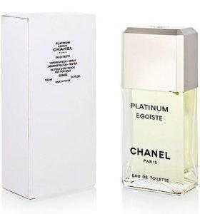 "Chanel ""Egoiste Platinum"""