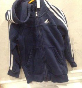 Детская кофта Adidas kids