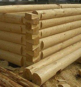 Отделка и строительство деревянных домов