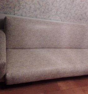 Обтяжка мягкой мебели