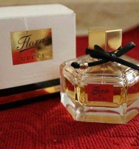 Gucci flora (100ml)