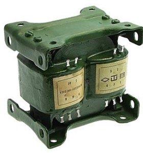 Трансформаторы ТПП 312-50-220