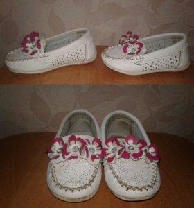 Детская обувь мокасины.туфельки.босоножки