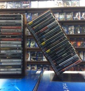 PS3 игры, диски. Подборка дисков продам.