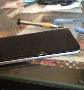 Ремонт iphone ipad замена только стекла, выезд.