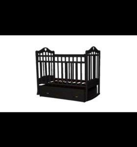 Детская кроватка (К 4)
