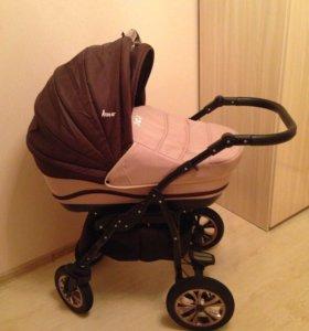 Детская коляска anmar Zico