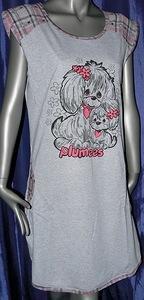 Платья - сорочки домашние + пижамки - комплект