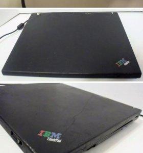 Ноутбук ibm 2373
