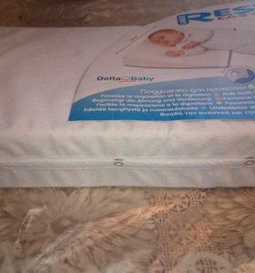 Подушка в кроватку Rest Easy