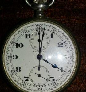 Карманные часы леонидас