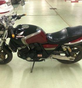 Хонда cb 400 sf