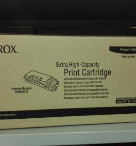 Картридж для принтера очень большей емкости
