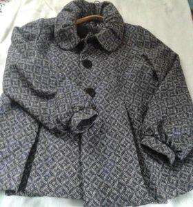 Пальто женское р.46- 48