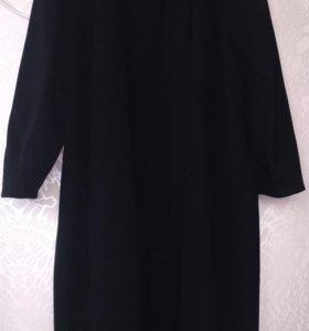 Пальто мужское 72 размер