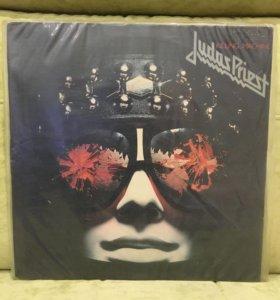 Judas Priest killing machine