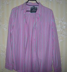Рубашки Zara Kids