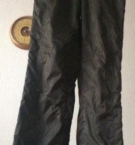 Балоневые штаны.