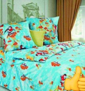 Комплект постельного белья P&W микрофибра