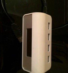 Концентратор USB2.0 4-port