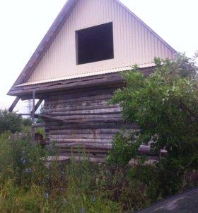 Дом в Урмане