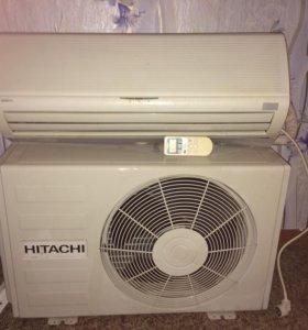 Сплит система Hitachi