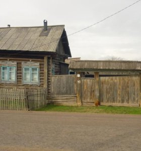 Дом 45.4 кв. м. на участке 11.9 сот