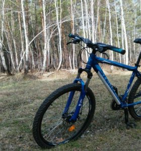Продам велосипед Stern Motion4