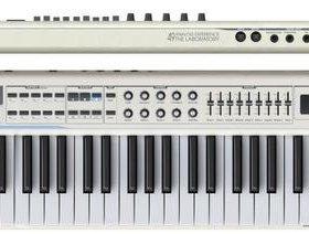 Профессиональная MIDI клавиатура