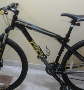 Велосипед GT Karakoram