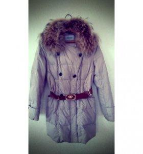 Зимнее пальто!)