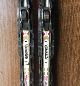 Лыжи madshus 170