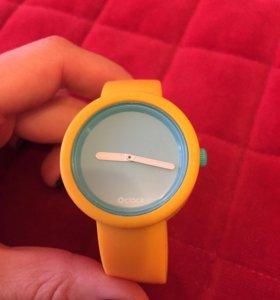 Часы o'clock fullspot obag