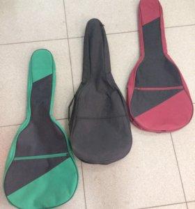 Чехлы для гитары (новые!)
