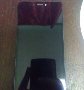 Смартфон Prestigio Muze E3 8 Гб