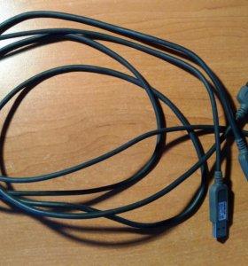 Соединительный зарядка для телефона Nokia