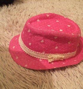 Шляпа и кепка