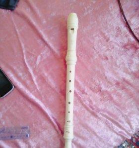 Блок-флейта YAMAHA