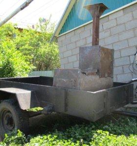 Продается печка.