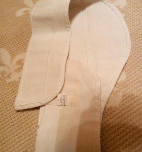 Бандаж для беременных 42-44, брюки