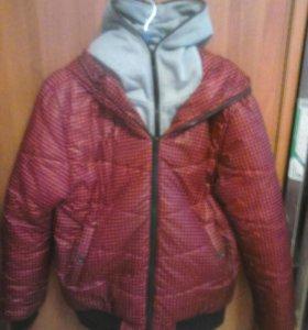 Куртка зимняя modis.