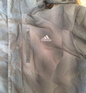 "Куртка зимняя ""Adidas"""