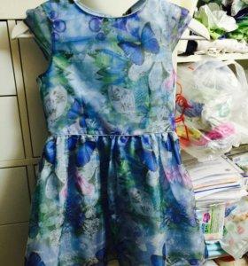 Платье acoola 134-140рост😄