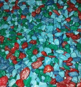 Камни для оквариума