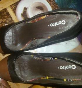Туфли новые, 40размер
