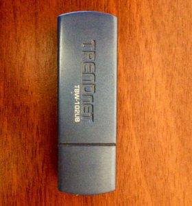Переносное USB Bluetooth устройство TRENDnet TBW.