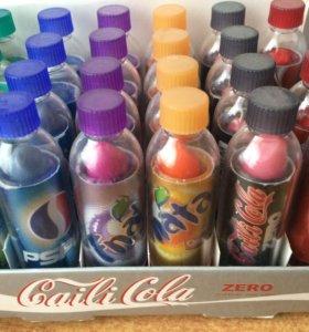 Помада 💄 coca-cola
